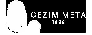 Gezim Meta Logo